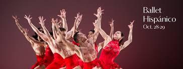 Image result for ballet hispanico detroit