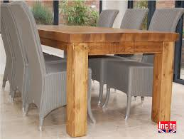 Pine Kitchen Tables For Plank Pine Wood Dining Tables Derbyshire Handmade Incite