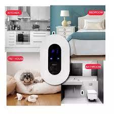 Máy lọc không khí Ozne khử mùi khử trùng cho phòng ngủ nhà bếp nhà vệ sinh