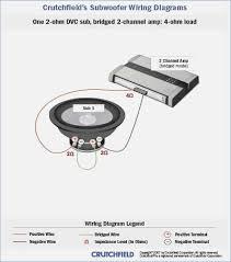 sub wiring diagram 1 dual voice coil 4 ohm sub stolac org  subwoofer wiring diagrams two 2 ohm dual voice coil dvc new sub