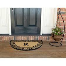 decoration entry door mats doormate front door rugs outdoor waterproof mat entrance mats for homes