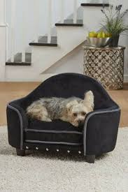 small dog furniture. Comfy And Cozy Small Dog Sofa Bed From Enchated Home Pet Furniture O