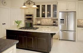 Small Dark Kitchen Design Small Dark Kitchen Remodel Quicuacom