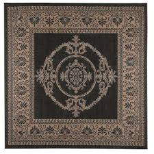 Small Picture Home Decorators Collection Black Outdoor Rugs Rugs The