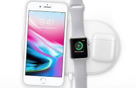 De 5 Beste Draadloze Opladers Voor De Iphone 8 X Xs En Xr