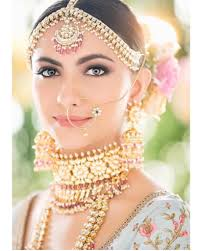 go makeup free or the no makeup look indian bridal makeup