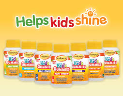 Supporting Kids Growth Development And Immunity