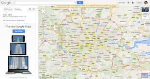 tired of new slow google maps this is how you can switch to the
