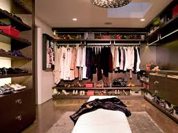 Luxury Walk In Closet Wire Closet Shelving And Organization Systems Hgtv
