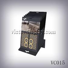 Metal Display Racks And Stands buy cheap countertop display rackgranite rackstone display rack 48
