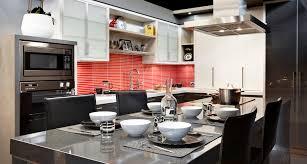 The Kitchen Design CentreKitchen BlogDark KitchensEltham Showroom. TKDC -  Eltham Showroom