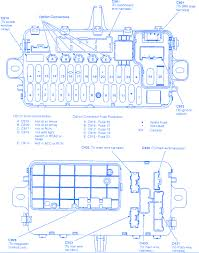 honda del sol 1995 fuse box block circuit breaker diagram  carfusebox honda del sol 1995 fuse box block circuit breaker diagram