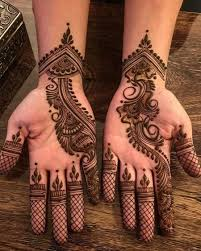 Mehndi Design Best Arabic Top 100 Arabic Mehndi Designs Version Weekly