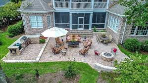 paver patio designs patio design ideas in paver patio ideas diy