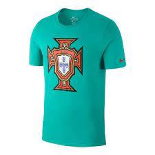 Teamsport Philipp | Nike Portugal T-Shirt WM 2018 909843-348