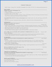 Golf Resume Template Professional Fresh Thinking Resume Templates