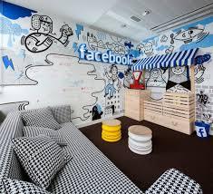facebook home office. Funky Office Design For Facebook (1).jpg Home N