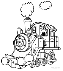 Small Picture Printable Chuggington Coloring Pages For Kids Cool2bKids Film