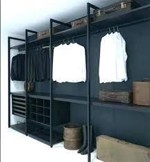 modular walk in wardrobe systems modern closet systems modern closet systems photo 6 of 8 best