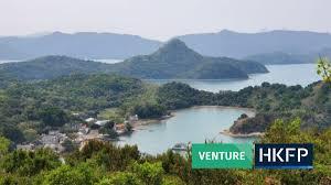HKFP Venture: <b>Kat</b> O, Hong Kong's forgotten island - <b>once</b> its ...