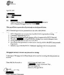 Lender Short Sale Acceptance Letter Examples Read With Caution