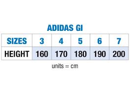 Gkr Adidas Gi