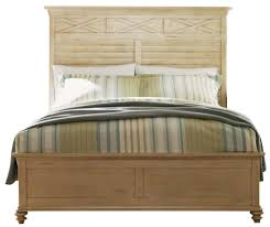 Liberty Furniture Bedroom Liberty Furniture Ocean Isle King Panel Bed 303 Br15 Liberty