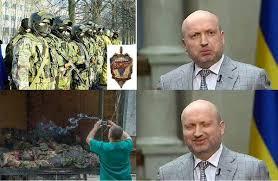 Турчинов сегодня станет новым секретарем СНБО - Цензор.НЕТ 4174