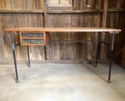industrial office desk. Full Size Of Office Desk:industrial Table Oak Furniture Corner Computer Desk Industrial Style