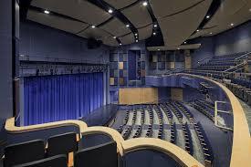 Weber Center For The Performing Arts Viterbo University