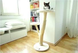 designer cat trees furniture. Plain Trees Contemporary Cat Tree Stylish Furniture Best Modern   On Designer Cat Trees Furniture S