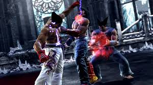 Tekken Tag Tournament 2 pc-ის სურათის შედეგი