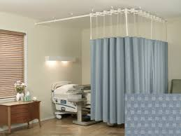 office cubicle curtain. Great Office Cubicle Curtain Wonderful Track