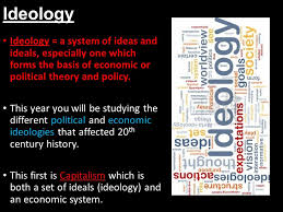 what is capitalism and how does it work ppt video online  ideology ideology a system of ideas and ideals especially one which forms the basis