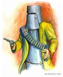 ned kelly essay