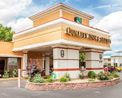 quality inn suites kansas city independence i 70 east hotel independence usa deals