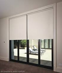 patio door roller blinds. Simple Blinds Sunscreen Roller Blinds Over Bifold Doors In Living Room Supplied And  Installed By The Blind Shop  Pinterest Bi Fold Doors Doors Room In Patio Door Roller Blinds D