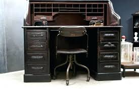 retro office desks. Vintage Office Desks Medium Size Of Desk In Attractive With Regard To 10 Retro I