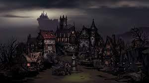 Darkest Dungeon, Video Games, Dark ...