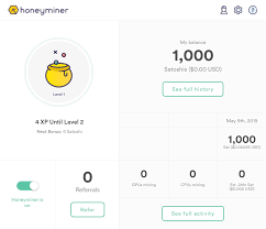 Loomoon published bitcoin server mining for android operating system mobile devices, but it is possible to download and install bitcoin server mining for pc or computer with operating systems such as windows 7, 8, 8.1, 10 and mac. Desktop Crypto Mining App Honeyminer Comes To Macos Coindesk