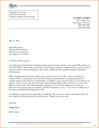 Real Estate Cover Letter Cover Letter For Real Estate Job