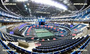 Chase Stadium San Francisco Seating Chart Amway Center Arena Seating Chart Bedowntowndaytona Com