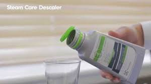 electrolux decalcifying solution. electrolux decalcifying solution n