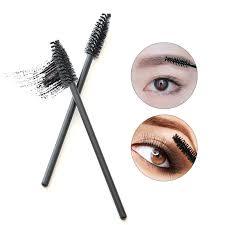 Eyelash Brush Set Of Disposable Eyelash Brushes
