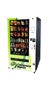 Custom Vending Machines Impressive ABest Vending Food Machines