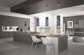 image of best gray kitchen cabinets