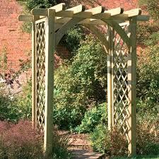 garden arch trellis garden trellis pergola premier pergola arch fencing direct garden arch trellis uk garden arch
