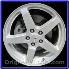 Pontiac G6 Bolt Pattern Best 48 Pontiac G48 Rims 48 Pontiac G48 Wheels At OriginalWheels