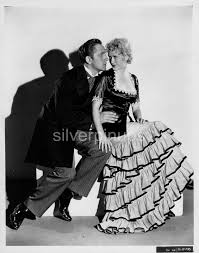"""Orig 1931 FREDRIC MARCH – MIRIAM HOPKINS Pre-Code Horror.. """"DR. JEKYLL AND  MR. HYDE"""" – Silverpinups"""