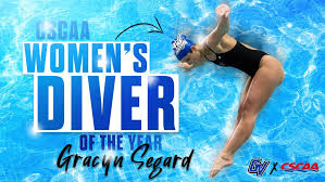 Swimming & Diving - Grand Valley State University Athletics